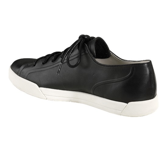 Cole Haan Air Jasper Low Black Outlet Coupons