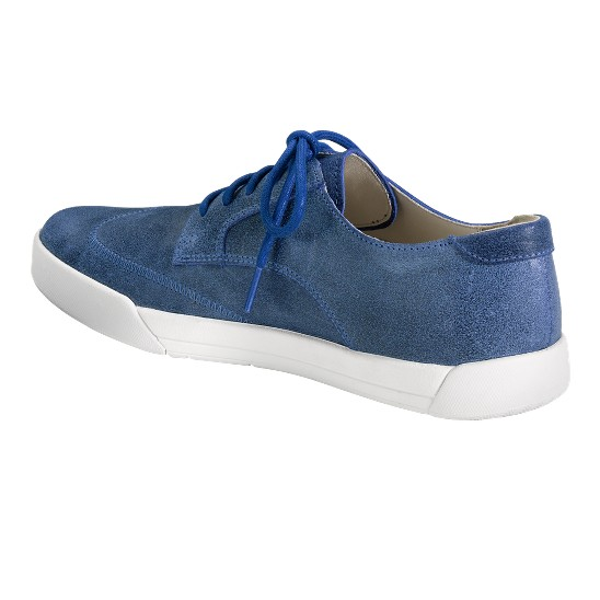 Cole Haan Air Jasper Wingtip Ocean Suede Outlet Coupons