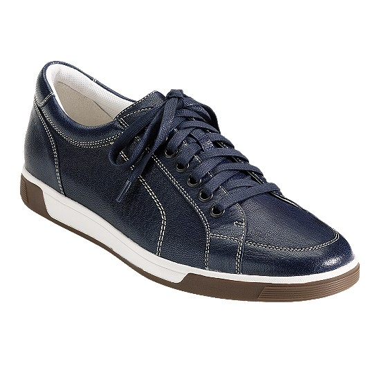 Cole Haan Air Quincy Sport Oxford Navy Outlet Coupons