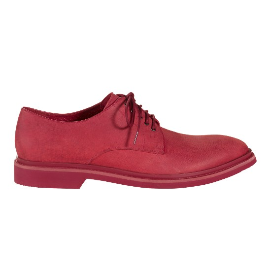 Cole Haan Air Hamilton Blucher Oxford Chili Pepper Outlet Coupons