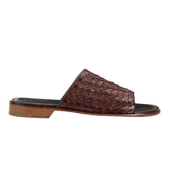 Cole Haan Air Tremont Slide Mahogany Outlet Coupons