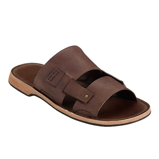 Cole Haan Pine Point Slide Cuoio Outlet Coupons