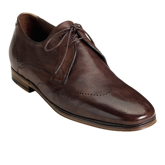 Cole Haan Air Veneto Wingtip Oxford Brown Buffalo Outlet Coupons