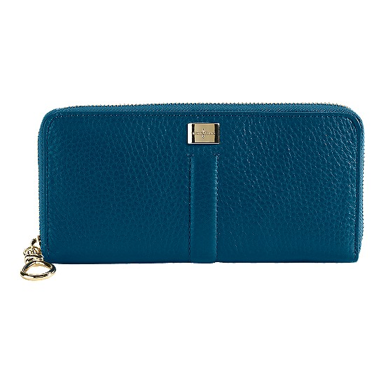 Cole Haan Village Travel Zip Wallet Creek Outlet Coupons