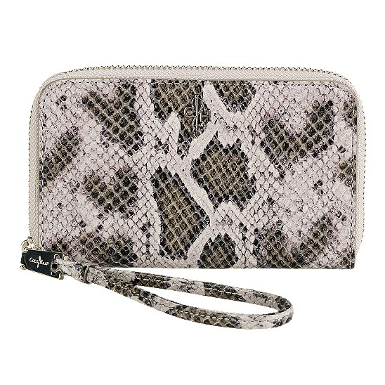 Cole Haan Mckenzie Electronic Wristlet Wetlands Outlet Coupons