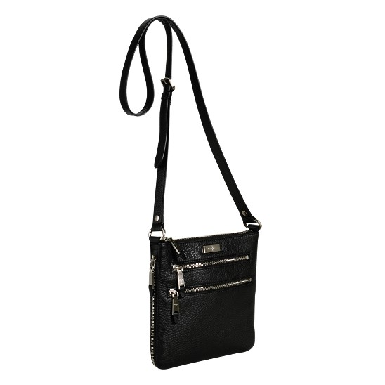 Cole Haan Village Sheila Crossbody Black Outlet Coupons