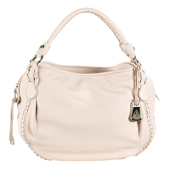Cole Haan Mckenzie Rounded Satchel White Pine Outlet Coupons