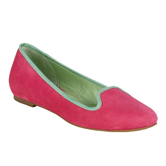 Cole Haan Air Morgan Slipper Ballet Azalea Nubuck Outlet Coupons