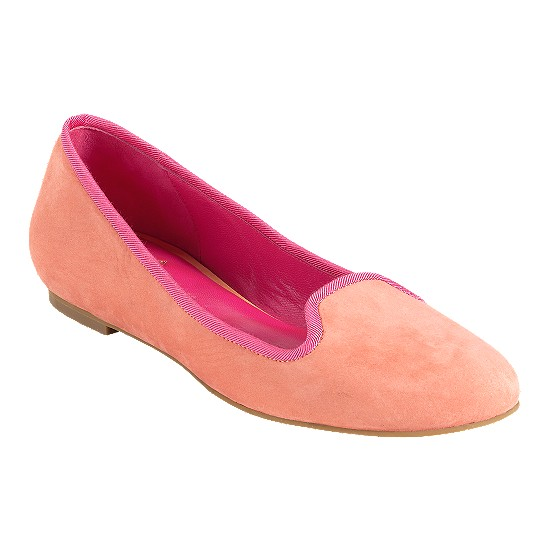 Cole Haan Air Morgan Slipper Ballet Melon Nubuck Outlet Coupons