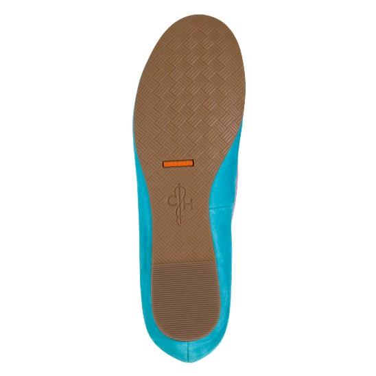 Cole Haan Air Morgan Slipper Ballet Caribbean Nubuck Outlet Coupons