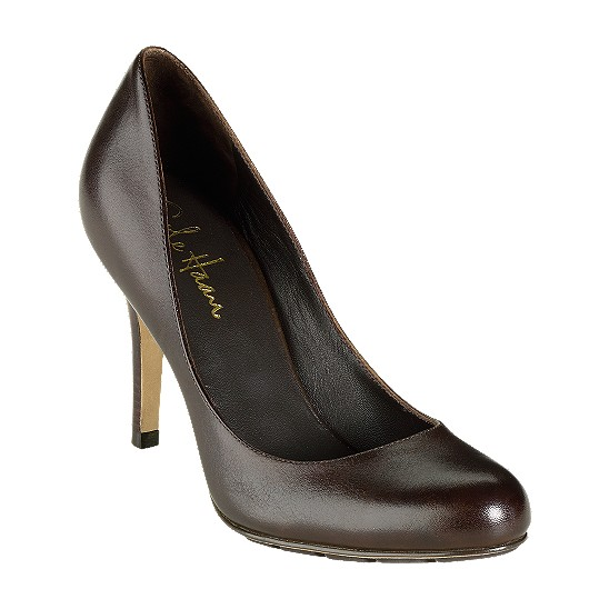 Cole Haan Air Talia Pump Dark Chocolate Outlet Coupons