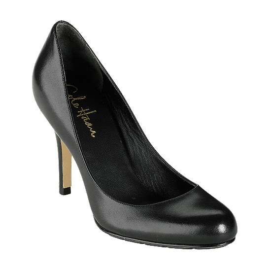 Cole Haan Air Talia Pump Black Outlet Coupons