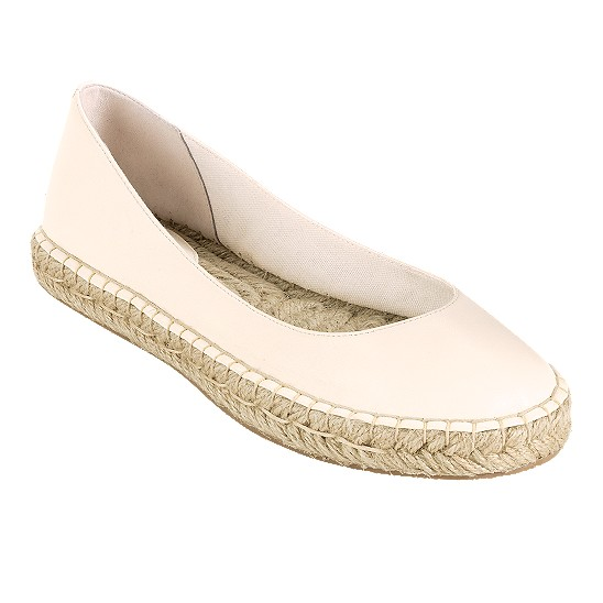 Cole Haan Aimee Ballet Ivory Outlet Coupons