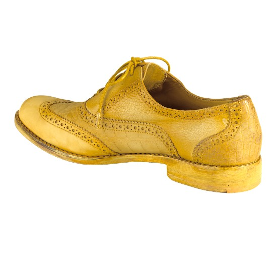 Cole Haan Skylar Oxford Sunshine Washed Outlet Coupons