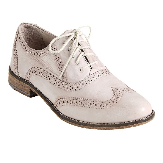 Cole Haan Skylar Oxford Smoke Washed Outlet Coupons