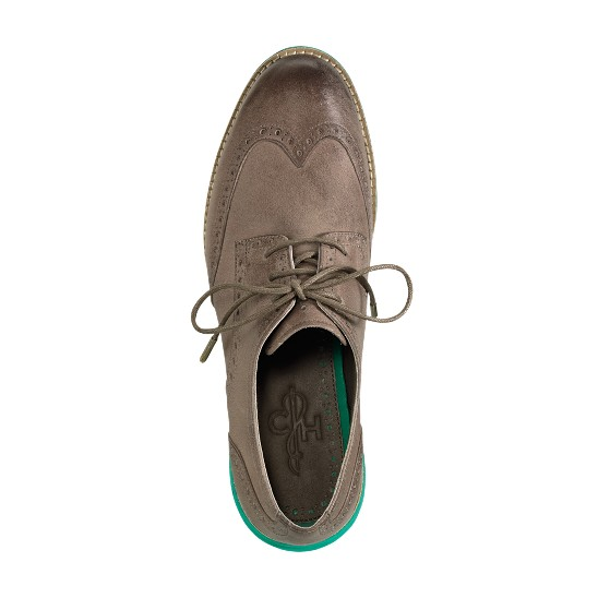 Cole Haan LunarGrand Wingtip Scree Outlet Coupons