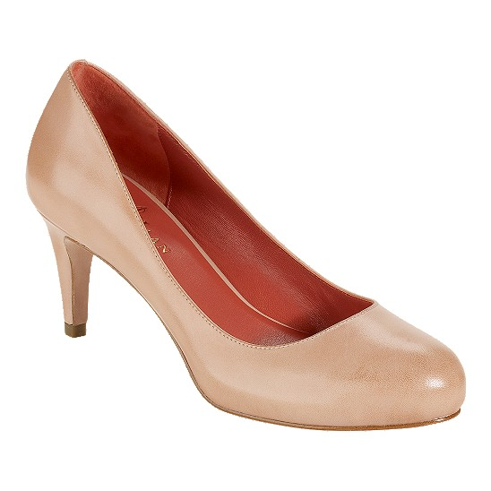 Cole Haan Violet Air Pump 60 Beige Outlet Coupons