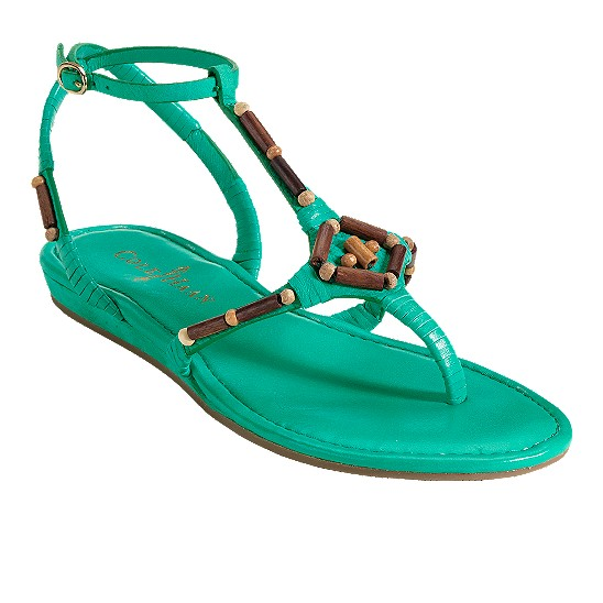 Cole Haan Larissa Sandal Greenhouse Outlet Coupons