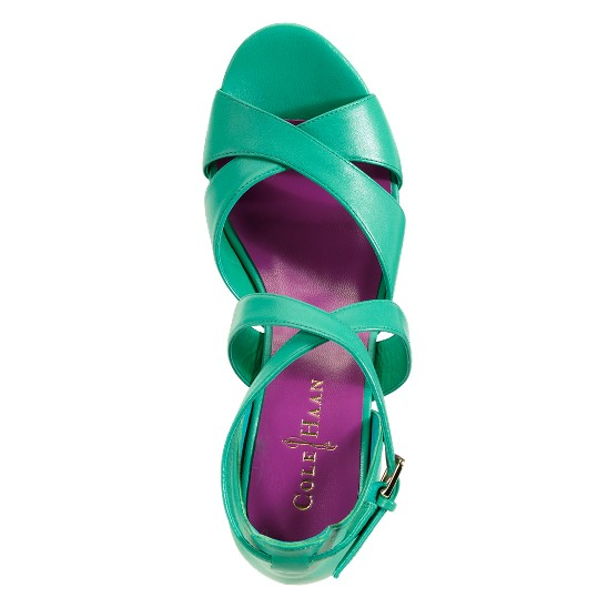 Cole Haan Air Marisa Sandal Greenhouse Outlet Coupons