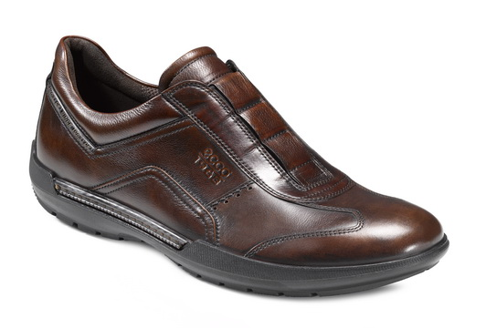 ECCO Men Casual WELT SNEAKER Outlet Coupons