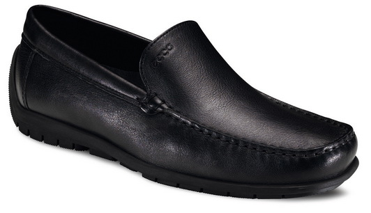 ECCO Men Casual SOFT SLIP ON Outlet Coupons