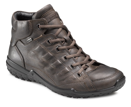 ECCO Men Casual TERRANO Outlet Coupons