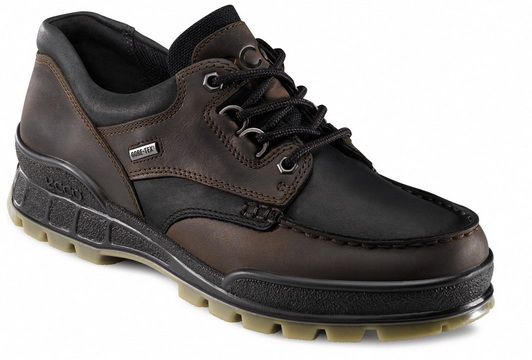 ECCO Men Casual TRACK II Outlet Coupons