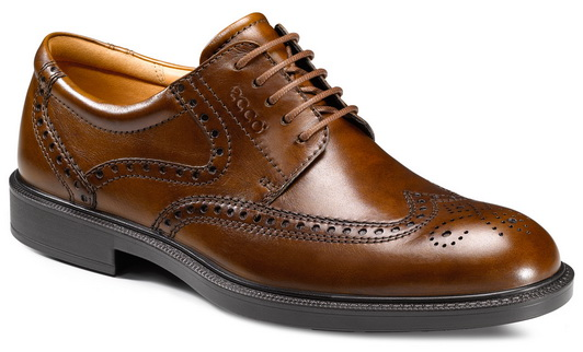 ECCO Men Formal ATLANTA Outlet Coupons