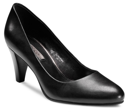 ECCO Women Formal KENMORE 75 MM Outlet Coupons