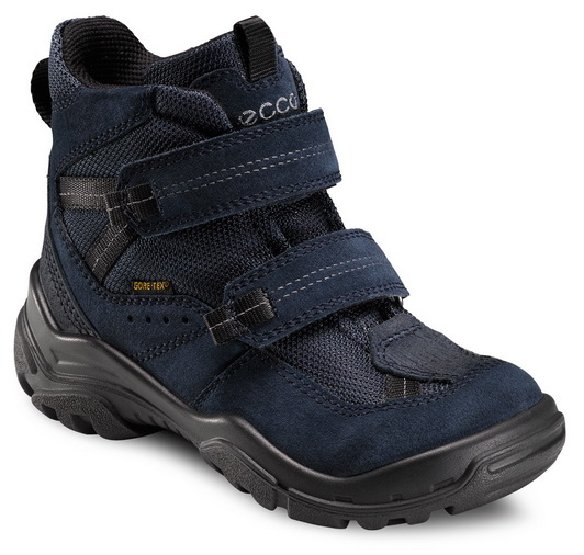 ECCO Boys ICE BREAKER Outlet Coupons
