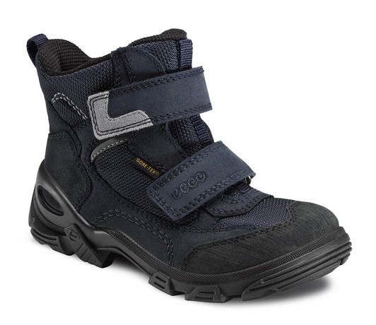 ECCO Boys SNOWBOARDER Outlet Coupons