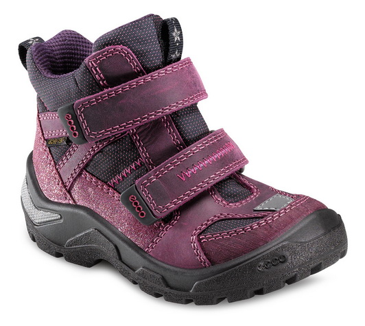 ECCO Infant SNOWRIDE Outlet Coupons