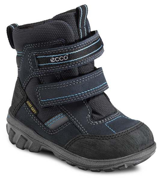 ECCO Infant TRACK UNO Outlet Coupons