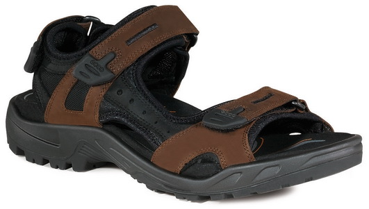 ECCO Men Outdoor OFFROAD Outlet Coupons