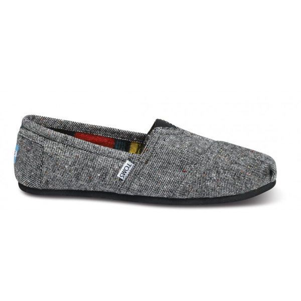 Toms Black Holden Men Classics Outlet Coupons
