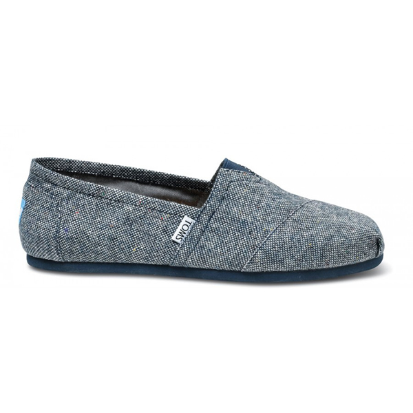 Toms Navy Holden Men Classics Outlet Coupons