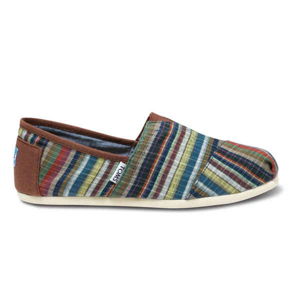 Toms Multi Renato Men Classics Outlet Coupons