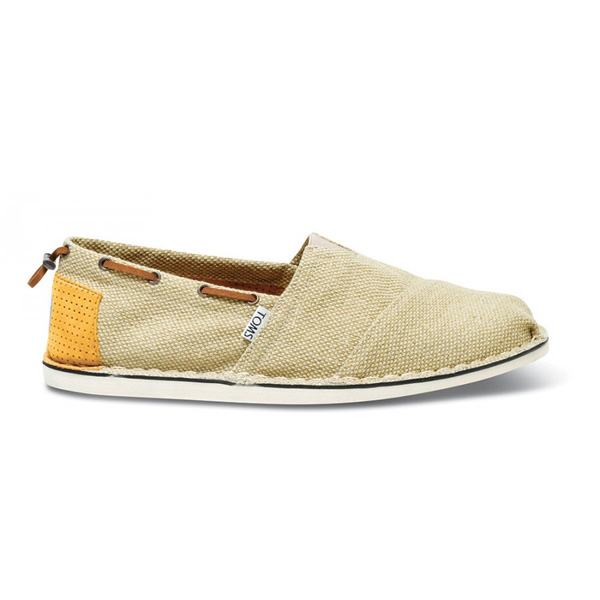 Toms Tan Farrin Men Bimini Stitchouts Outlet Coupons