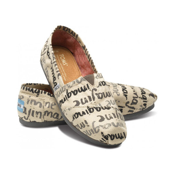 Toms Imagine Women Classics Outlet Coupons
