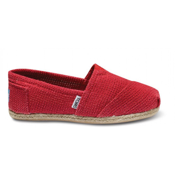 Toms Freetown Fuchsia Women Classics Outlet Coupons